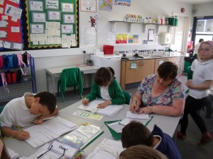 May Day Maths - Beech class