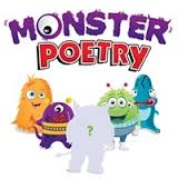 monster poetry