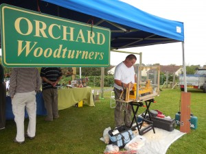 orchard woodturners